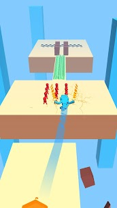 Cut'em All: Samurai Dash Mod Apk (Unlock All Skins) 2