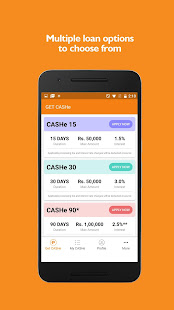 App CASHe – Instant Personal Loans APK for Windows Phone