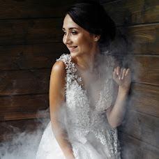 Wedding photographer Andrey Kuzmin (id7641329). Photo of 20.09.2018