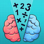 Math Kids HomeSchool Learning icon