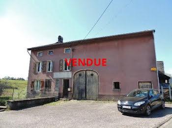 maison à Neufmaisons (54)