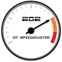 Speedometer,0-100 0-60 Timers icon