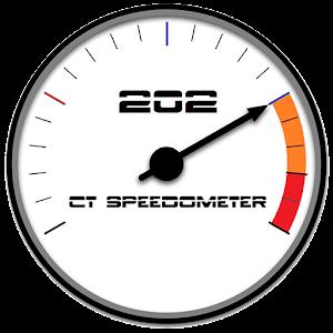 Speedometer,0-100 0-60 Timers