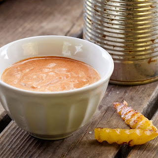 Chipotle Pineapple Barbecue Sauce