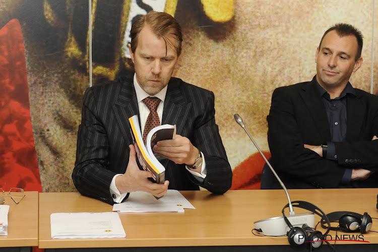 Oei? 'Belgische voetbalbond roept bondsprocureur Wagner op het matje na opvallende samenwerking met club'
