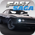 The Fast Saga Racing 2020 icon