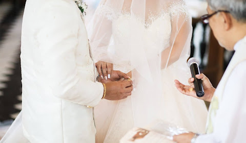 Wedding photographer Makati (Eastern). Photo of 30.01.2019