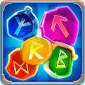 Runes Quest Match 3 with mPLUS 1.1.3 APK Download