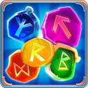 App Download Runes Quest Match 3 with mPLUS Install Latest APK downloader