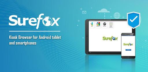 SureFox Kiosk Browser Lockdown - Apps on Google Play
