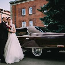 Wedding photographer Aleksandr Zaycev (ozaytsev). Photo of 15.11.2017