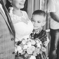 Wedding photographer Sergey Petrenko (Photographer-SP). Photo of 12.09.2018