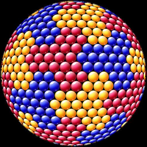 Bubble Color Mania