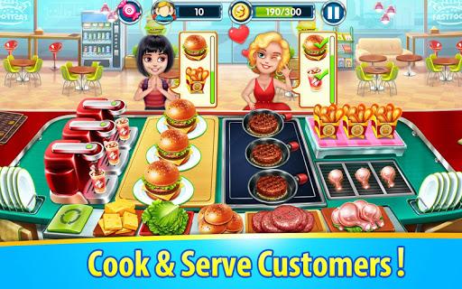 Cooking World 1.0.5017 screenshots 17