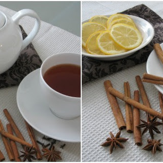 Homemade Rooibos Chai Tea Recipe