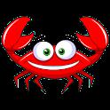 Just Grab a Krab icon