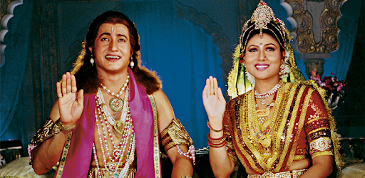 Shri krishna leela All Episode by Ramanand Sagar 2 0 (Android
