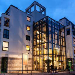 Hanse Clipper Haus Apartments Hamburg