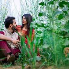 Wedding photographer Nishant Sharma (NishantSharma). Photo of 14.01.2018