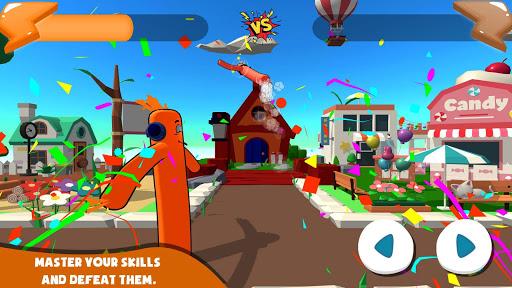 Air Dancers - An Inflatable Fight  screenshots 6