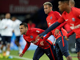 Dani Alves pourrait bien quitter Paris