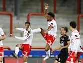 Mouscron (encore) puni en fin de match, Ostende s'accroche au top 4!