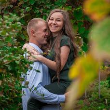 Wedding photographer Aleksandra Koroleva (spirit). Photo of 25.03.2018