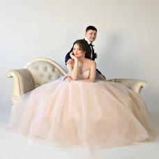 Wedding photographer Olga Bogatyreva (Olyoli). Photo of 03.02.2017