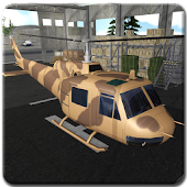 Helicopter Army Simulator