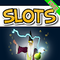 Wizards V Witches video slots icon