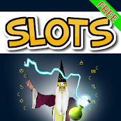 Wizards V Witches video slots