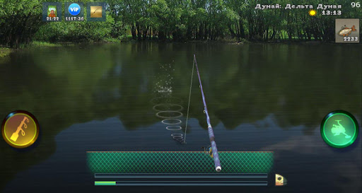 World of Fishers, Fishing game screenshot 26