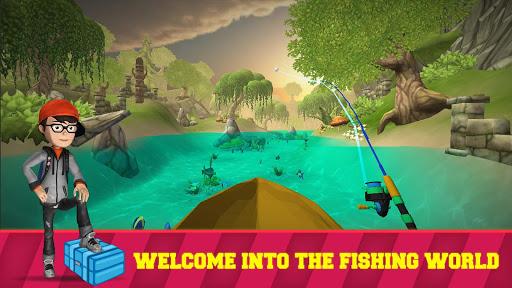 Ultimate Fishing Simulator : A Real Fisherman 1.1 de.gamequotes.net 5