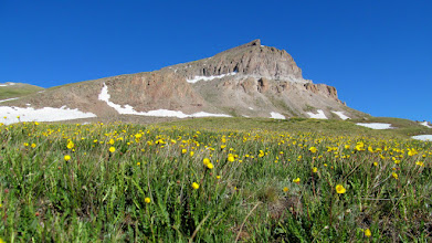 Photo: Uncompahgre Peak