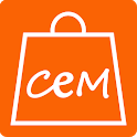 Canadian E Market - Grocery Delivery icon