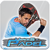 Heroes of Padel paddle tennis