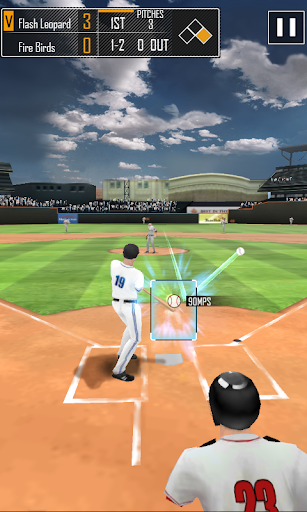 Real Baseball 3D Apk 1