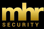 MHR Security & Facilities Management logo
