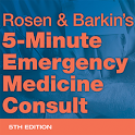 5-Minute Emergency Med Cons 5e icon