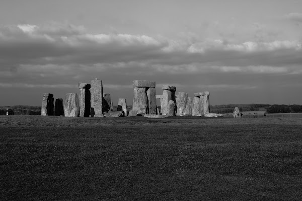 La magia di Stonehenge di Chiara Parisi