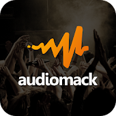 Audiomack Musik und Mixtapes icon