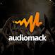 Audiomack  フリー音楽およびミックステープ
