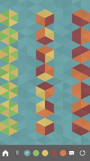 Code Triche Paint the wall mod apk screenshots 3