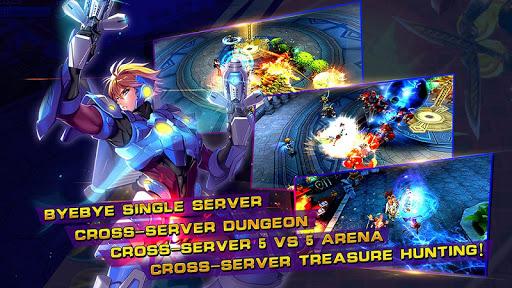 Art of Sword - EN for PC