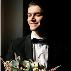 Wedding photographer Artem Krupskiy (artemkrupskiy). Photo of 27.09.2017