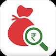 CashNoCash - ATM Finder app icon