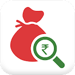 CashNoCash - ATM Finder app Icon