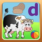 Aprendizaje de Alemán (niños) icon