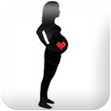 Pregnancy watcher (妊娠ウォッチャー) icon