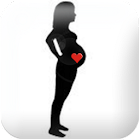 Pregnancy watcher widget icon